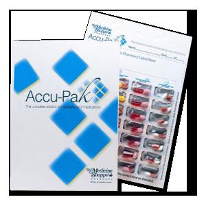 Accu-Pak® Blister Packaging Courtenay