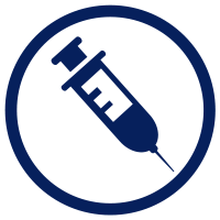 Courtenay adult vaccinations