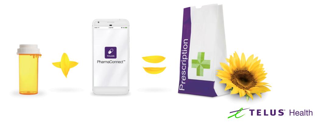 pharmaconnect telus